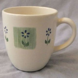 Pfaltzgraff CLOVERHILL FLORAL Mug ONE EACH Coffee Cups Choices