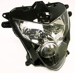 New Headlight Head Light Lamp for Suzuki 2004 2005 GSXR600 GSXR750