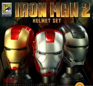iron man bust sideshow in Collectibles