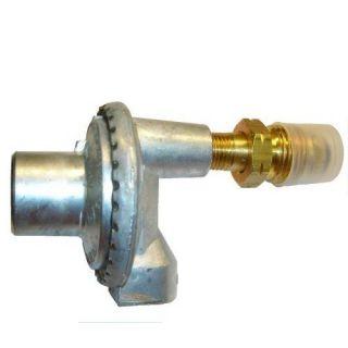 F273759 Mr Heater 90° Low Pressure Propane Regulator
