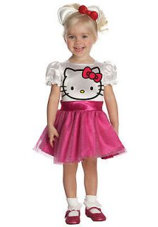 hello kitty costume toddler