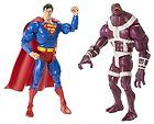 NEW DC Universe Classics Superman vs Parasite Collector Figure 2 Pack