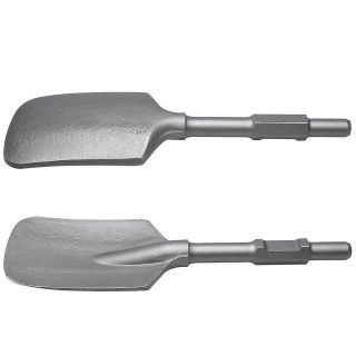 Clay Spade Scoop Shovel Bit PH65 Demolition Hammer Jack Hammers Tool