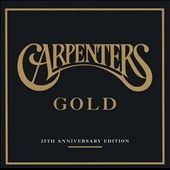 Gold Greatest Hits 35th Anniversary Edition by Carpenters CD, Oct 2005