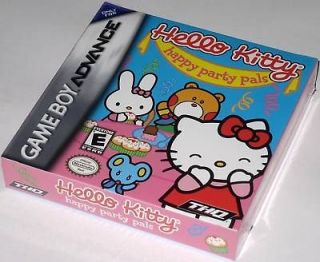 hello kitty game boy in Video Games & Consoles