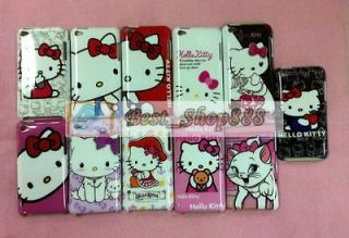 hello kitty ipod touch case in iPod, Audio Player Accessories