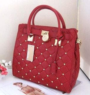 michael kors studded handbag in Handbags & Purses