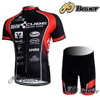 Road MTB Cycling Jersey Shorts bike Sports Bicycle Clothing Pants