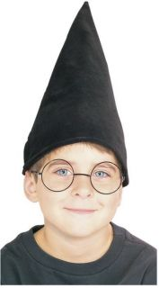 Hogwarts Hat Harry Potter Wizard Student Wizards School Pointy