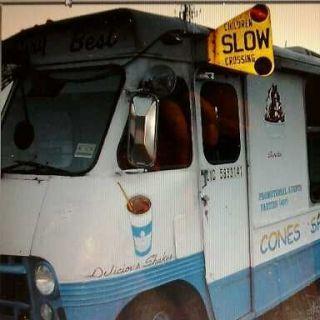 used ice cream trucks in Business & Industrial