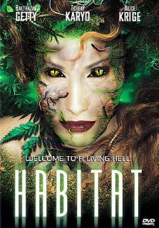 Habitat DVD, 2003