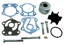 YAMAHA OUTBOARD WATER PUMP IMPELLER KIT 75, 85, 90 HP 1994 09