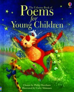 Poems for Young Children 2005, Hardcover
