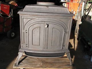 wood burning stove in Heating, Cooling & Air