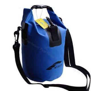 5L Dry Bag Waterproof bag Kayak Canoe Rafting Swiming Fishing Camping