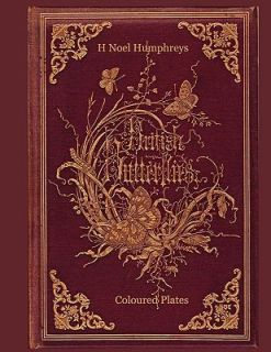 Volume 1 the Colour Plates by H. Noel Humphreys 2009, Paperback