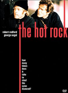 The Hot Rock DVD, 2003