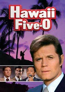 Hawaii Five O The Complete Sixth Season DVD, 2009, 2 Disc Set
