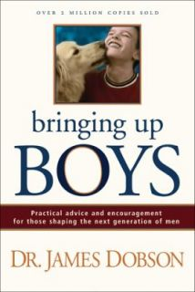 Generation of Men by James C. Dobson 2001, Hardcover, Abridged
