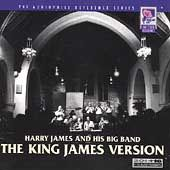 The King James Version by Harry James (CD, Oct 1990, Sheffield Lab