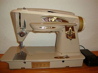 singer sewing machine model 503a