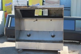 used restaurant hoods in Hood Systems, Fire Suppression