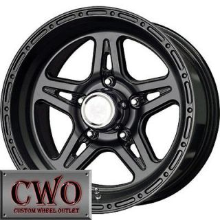 Strike 5 Wheels Rim 5x114.3 5 Lug Jeep Wrangler Ranger Explorer