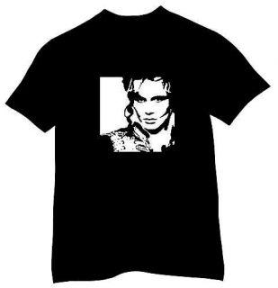 adam ant shirt in Clothing,