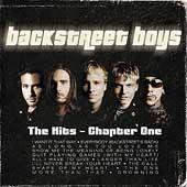 BACKSTREET BOYS The Hits Chapter One (CD, Oct 2001, Jive (USA))