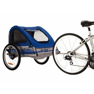 schwinn bike trailer in Child Seats & Trailers