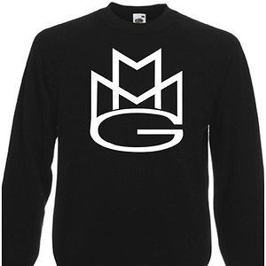 MMG MAYBACH RICK ROSS JUMPER SWEATER SWEATSHIRT STALLEY MEEK MILLS