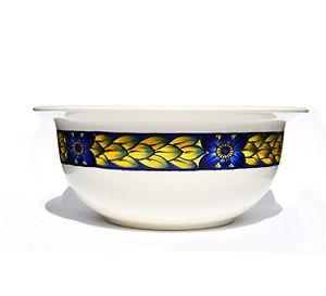 Royal Copenhagen Blue Pheasant Large Serving Bowl