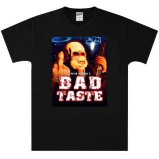 Bad Taste   Custom T Shirt (097)   Peter Jackson