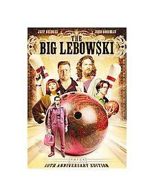 big lebowski dvd in DVDs & Blu ray Discs