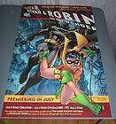 ALL STAR BATMAN ROBIN MINI STATUE DC DIRECT COMICS UNIVERSE JIM LEE
