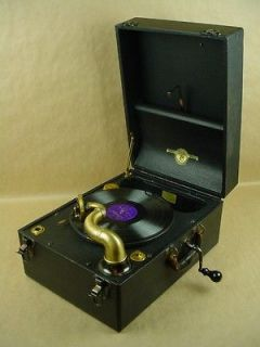 NEWCOMB, EDT, 12, CP, Portable, Record, Player) in Columbia