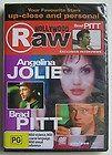 HOLLYWOOD RAW Angelina Jolie, Brad Pitt EXCLUSIVE INTERVIEWS
