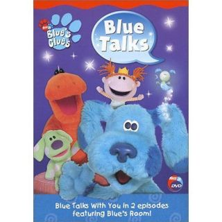 blues clues movies in DVDs & Blu ray Discs