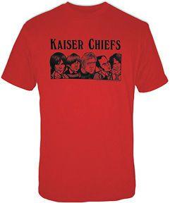 Kaiser Chiefs (shirt,hoodie,sweatshirt,tee,jacket,cap,hat)