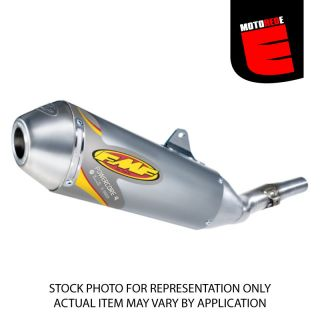 FMF Powercore 4 Slip on Exhaust ATV Quad Yamaha Wolverine 1999 2000