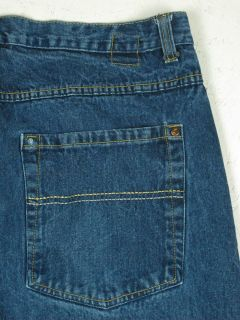 men s karl kani gold jeans 40x32 370