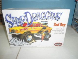 polarlights snap draggins bad boy model car kit time left