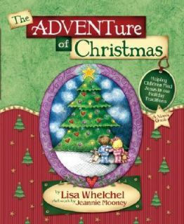 in Our Holiday Traditions by Lisa Whelchel 2004, Hardcover