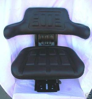 IH FORD JOHN DEERE MASSEY FERGUSON TRACTOR SEAT