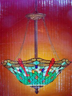 tiffany pendant lights in Chandeliers & Ceiling Fixtures