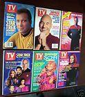 Star Trek NOC Figures Cpt Picard Swarm Alien Sisko Klingon Beverly
