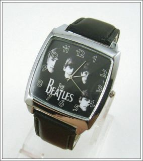 THE BEATLES BLUE 1964 STYLE Lunchbox CHRISTMAS ORNAMENT NEW