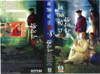 phim bo hong kong in DVDs & Movies