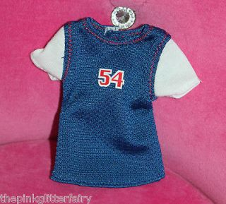 Barbie Happy Family midge pregnant DOLL husband ALAN red white blue