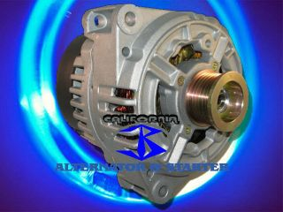 LAND ROVER DISCOVERY II,2 ALTERNATOR 4L,4.6L 99 04 (Fits Land Rover